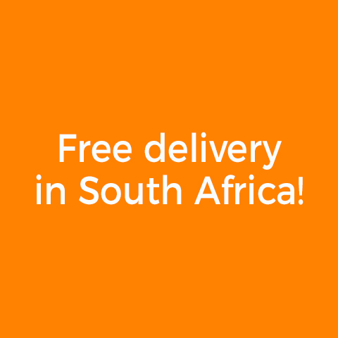 Free delivery in SA