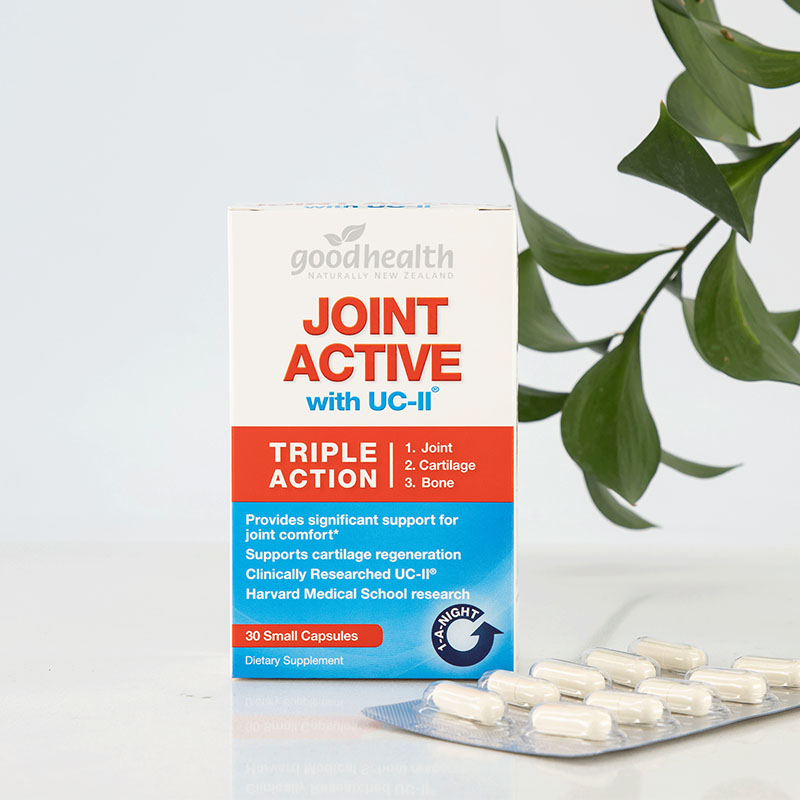 Joint Active UCII 30s